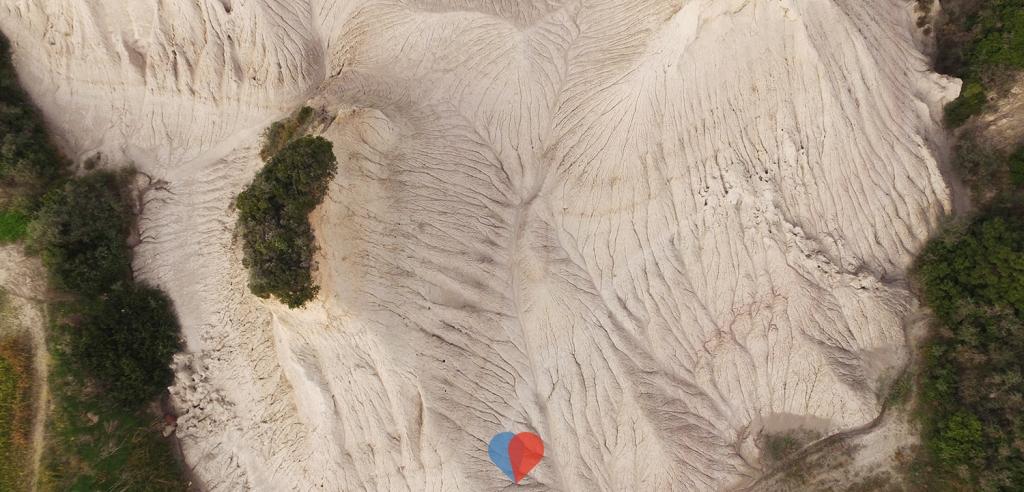 Komolithoi in potamida village, kissamos